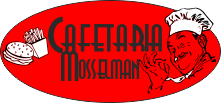 Cafetaria Mosselman